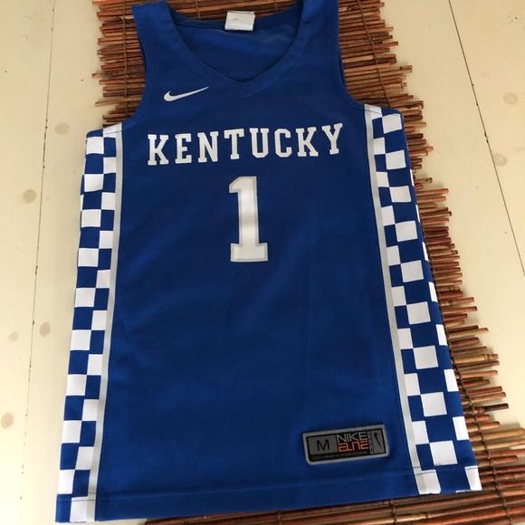 on sale 67abe 51f4d UK Devin Booker Basketball Jersey